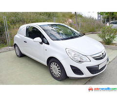 Opel CORSA VAN 1.3 CDTI 75CV 1.3 CDTI 2013