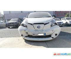 Nissan LEAF 24KW 2015