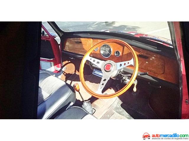 Mini 1000 E 1969