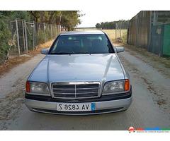 Mercedes-benz 250 C 1973