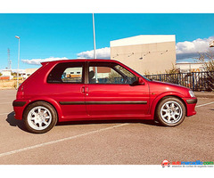 Peugeot 106 Gti Gti 1997