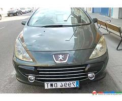 Peugeot 307 Cc Cc 2006