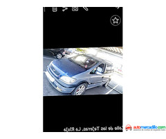 Opel Zafira 2.0 Dti En 800€ 2.0 Ti 2002