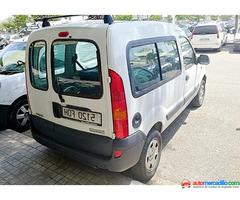 Renault Kangoo Combi 2006