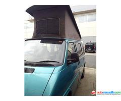 Vw Multivan 1992