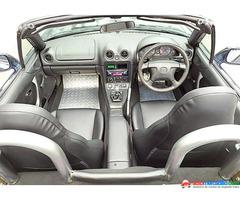 Mazda Mx5 2001