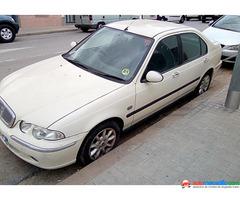 Cambio Rover 45 , , , 2002