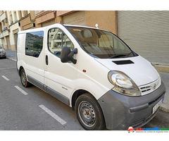 Nissan Camper 1.9 100 Cv 1.9 2003