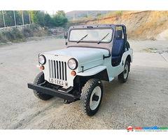 Jeep Jeep Viasa 1979