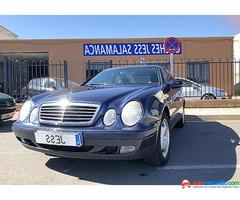 Mercedes-benz Clk 230 1999