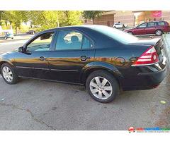 Ford Mondeo 2.0 I Guia+alto D Gama 2.0 2003