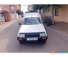 Citroen C15 1989