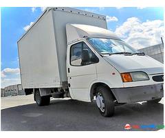 Ford Transit 2.5 Td 2.5 Td 1999