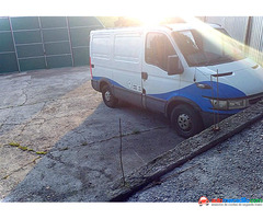 Iveco Dayle