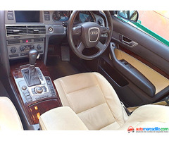 Audi A6 Aut. Quatrro 2.0 3.0