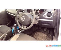 Renault Clio 3 2010