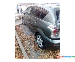 Toyota Verso 2006