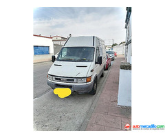 Iveco Daily 35s10 2004