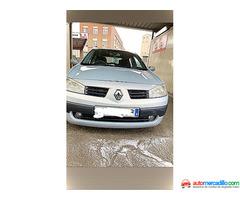 Renault MÉgane 2004