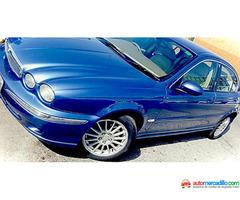 Jaguar X Type 2.2 D Executive 2.2 2006
