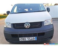 Volkswagen Transporte T5 8 Plazas 2004