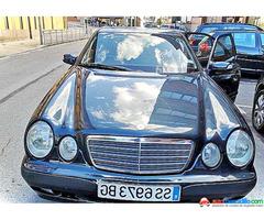 Mercedes-benz E270 Cdi Cdi