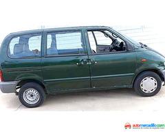 Nissan Serena 1998