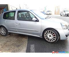 Renault Clio Sport 172 Cv 2003
