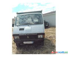 Renault Trafic 1988