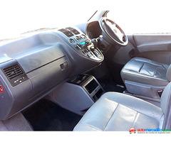 Mercedes Vito V220 Cdi MinusvÁlidos Cdi 2002