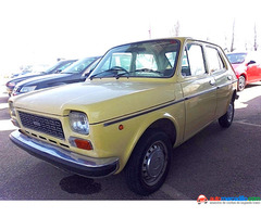 Seat 127 4 P 1976