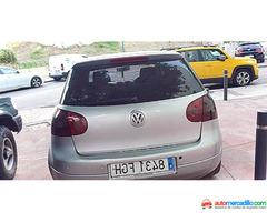 Volkswagen Golf 5 2004