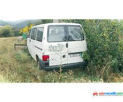Volkswagen Trasporter Combi 1999