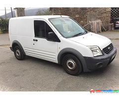 Ford Transit Nect 2013