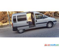 Peugeot. Expert 2.0 Hdi 2007