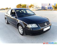 Volkswagen Passat 1.9 Tdi 130 Cv 1.9 Tdi 2003