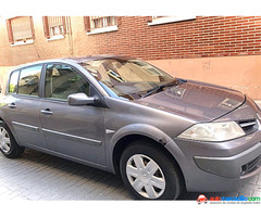 Renault MÉgane 2008
