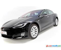 Tesla S 75 D 2018