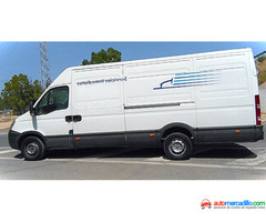 Iveco Daily 2.0 Hpt 180 Cv 3.0 2011