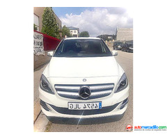 Mercedes-benz Electric Drive 179 Cv 2016