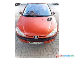Aro Dacia 2010