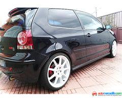 Volkswagen Polo Gti Gti 2006