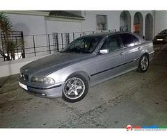 Bmw 525 Tds Tds 2001