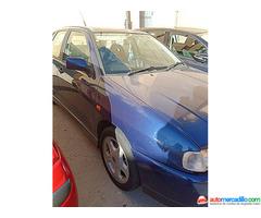 Seat Ibiza Gt Tdi Tdi 1999