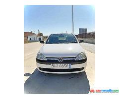 Opel Corsa 1.7 Di 1.7 2003