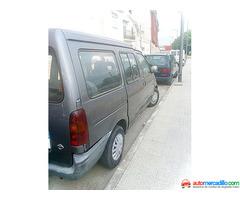 Nissan Vanet 1997