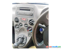 Fiat Tipo Tip 2004