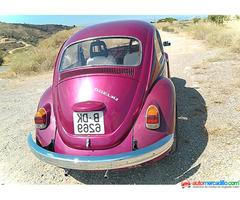 Volkswagen Beetle 1300 1979