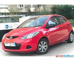 Mazda Mazda 2- 1.4 Cdti 1.4 Cdti 2009