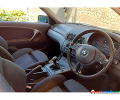 Bmw Compact 2003